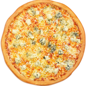 pizza 4 fromages